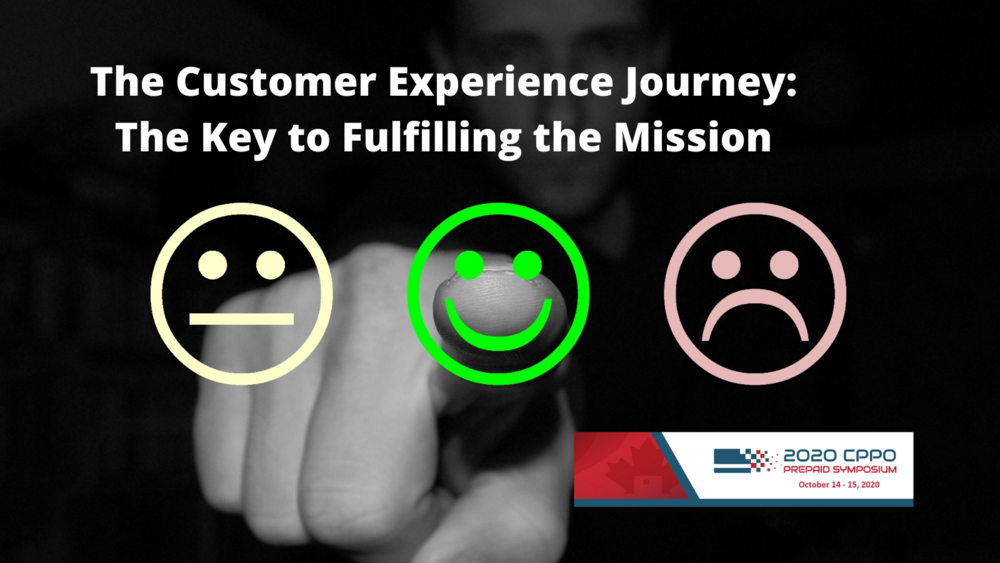 The Customer Experience Journey